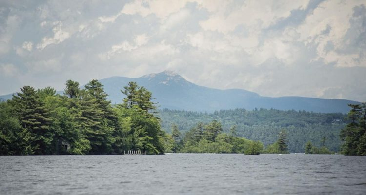 Things To Do In Squam Lake