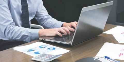 How To Record Merchant Service Deposits In QuickBooks