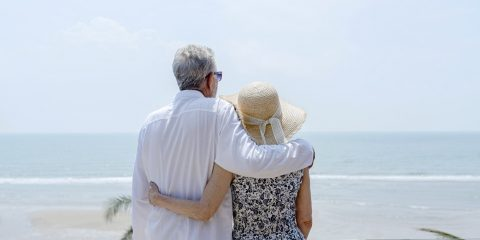 Vacation Ideas for New Retirees