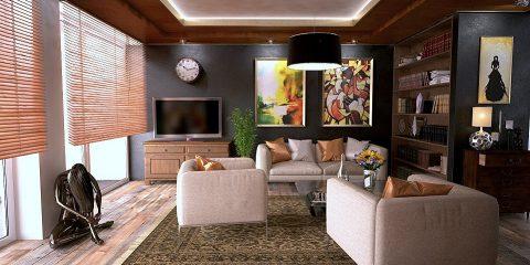 reorganizing your apartment