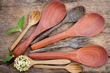 Kitchen Tools For A Small Apartment