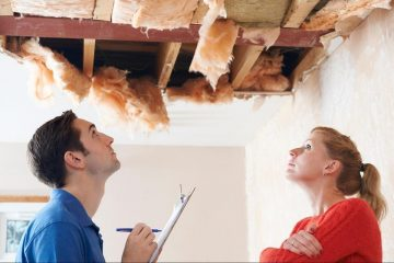 Prevent Tenants From Damaging Your Property