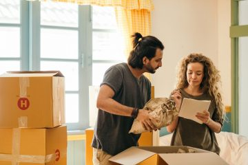 Mistakes To Avoid When Moving