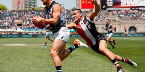 Guide To Australian Rules Football