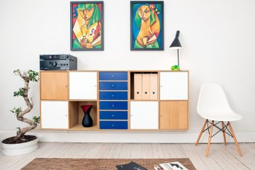 Add Color To Your Home Without Repainting