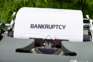 What Happens If You File For Bankruptcy