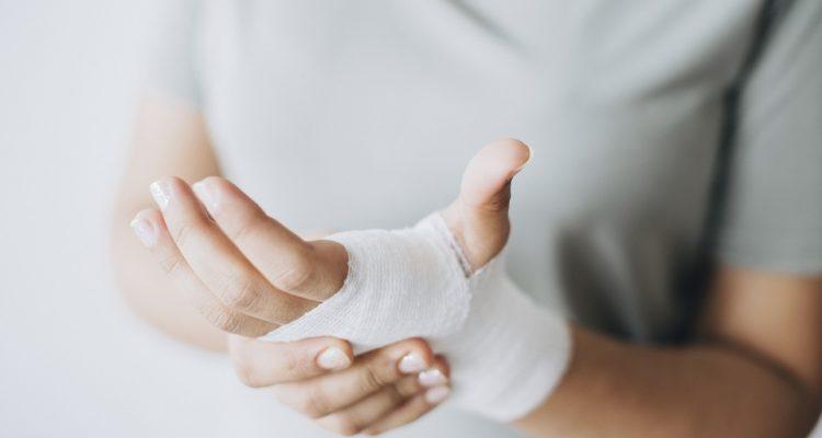 Revolutionized Wound Care