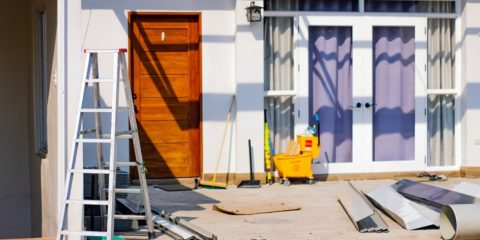 Residential Remodeling Contractors